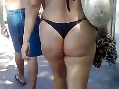 Candid Beach - Brazilian Girls5