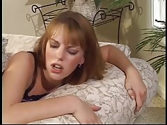 Hot chick has her asshole licked