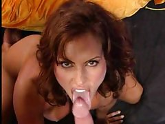 Ashlyn Gere masturbates and sucks for you