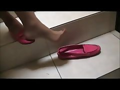 used Shoes - clips4sale