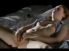 Girl masturbating -Beri-