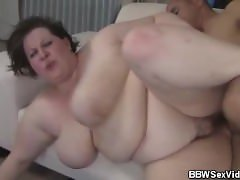 BBW Khole Kanyon Gets Laid Hard