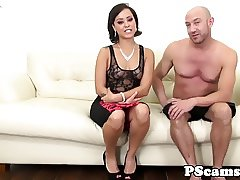 Cocksucking ps Mia Austin fucked on webcam