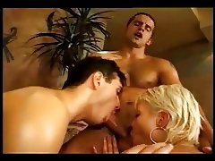 Bisexual Threesomes 5