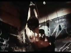 RAW POWER - vintage BDSM rock soundtrack bondage whip