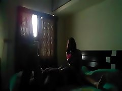 Jijaji having fun with his saali - hotcamgirls . in