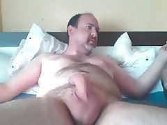 she loves to ride older mens cock