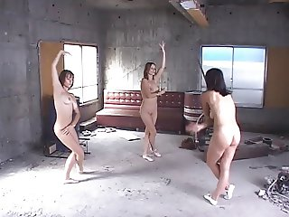 Naked Sport - Nude dance
