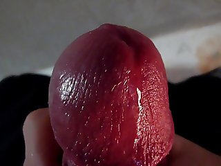 close up cum 2