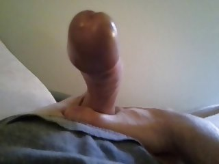 Long hard and silky