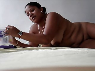My Indian Aunty 6