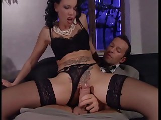 Kyra Shade - Clip 4 German Tattooed & Pierced