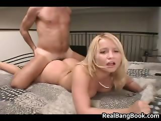 Big assed hoe fucked from part2