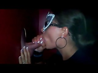 Swinger Club Gloryhole BJ