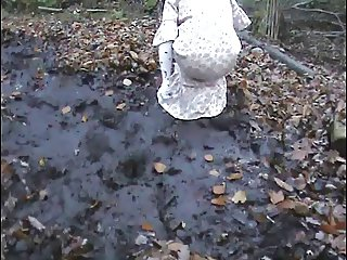 mud clothed 2