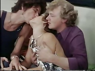 Master Film 1703 Anal Orgy (1980)
