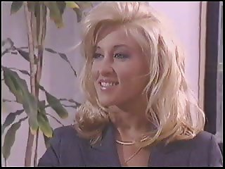 Jill Kelly In the Office