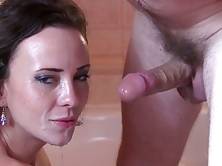The Perfect Wife - sucking cock everyday