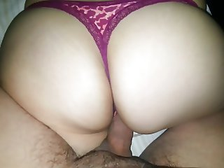 cK THONG 5!! BIG ASS!!