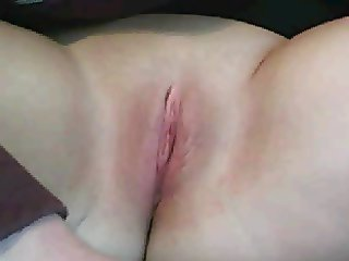 nice horny shaved  girl