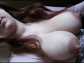 Amateur big boobs (Camaster)