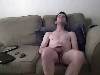 Georgia Guy Loves Jerking Off