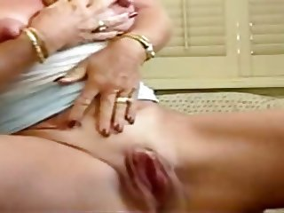 mature lady with big clit and big nipples