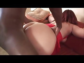 BIG BUTT AUDITION