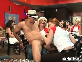 Horny hot sluts get horny jerking part2