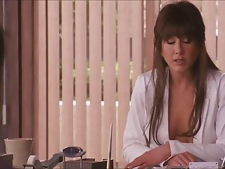 jennifer aniston horrible boss hot