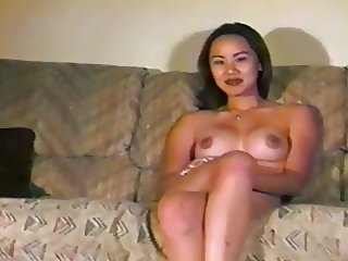 Chinese Virgin Nina 19 learns new tricks-by PACKMANS