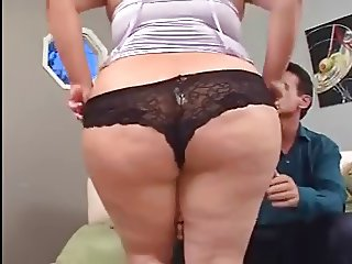 I LOVE Big Beautiful Women #5 (BBW)