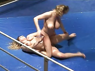 Catfight  Fight Girls Runde