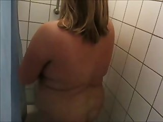 The Beauty of a Big Beautiful Woman's Body #3 (BBW)
