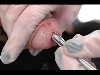 Urethral insertion