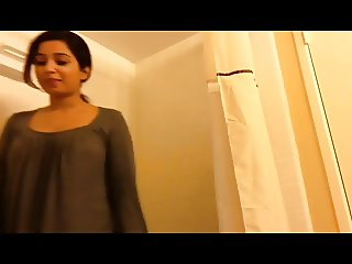 Bengali Singer SHREYA GHOSHAL Ice Bath