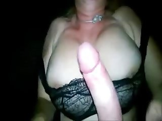 Boobs Fuck #26 (Unfaithful Danish GILF vs. Swedish BWC)