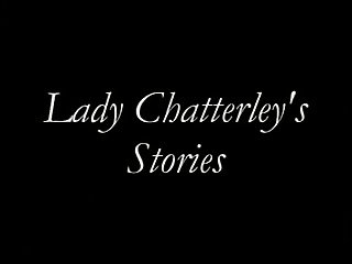 lady chatterley stories