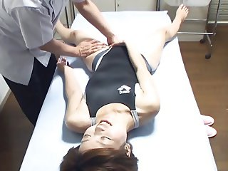 Japanese fake massage 10