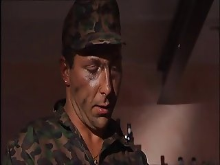 fucked by 2 soldiers