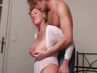 mom and NOT her son sex taboo