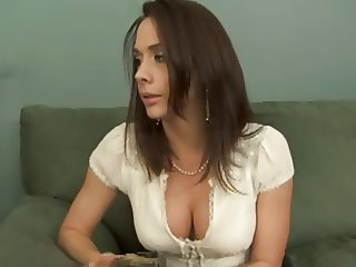 Chanel Preston jizz eater