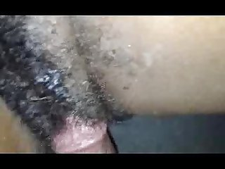 another south african hairy hooker fucked raw