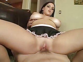 Natasha Is a Hot Fucking Girl BVR
