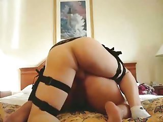 Anal atm for kinky mature couple