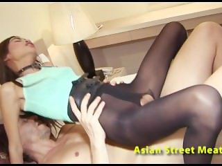 Asian Teen Rexik