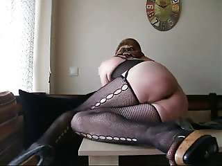 Turkish sisyperi- Secretary Sexy Big Ass