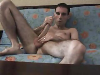 Big Cock Selfsuck and Cum