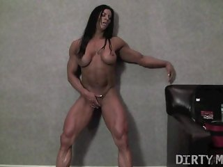 Angela Salvagno 02 - Female Bodybuilder