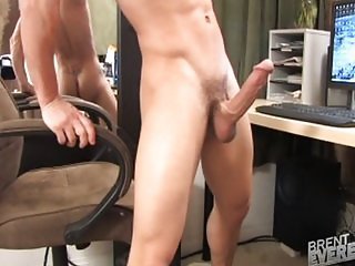 Brent Everett - 2.6 Brent's Cock Is Too Big